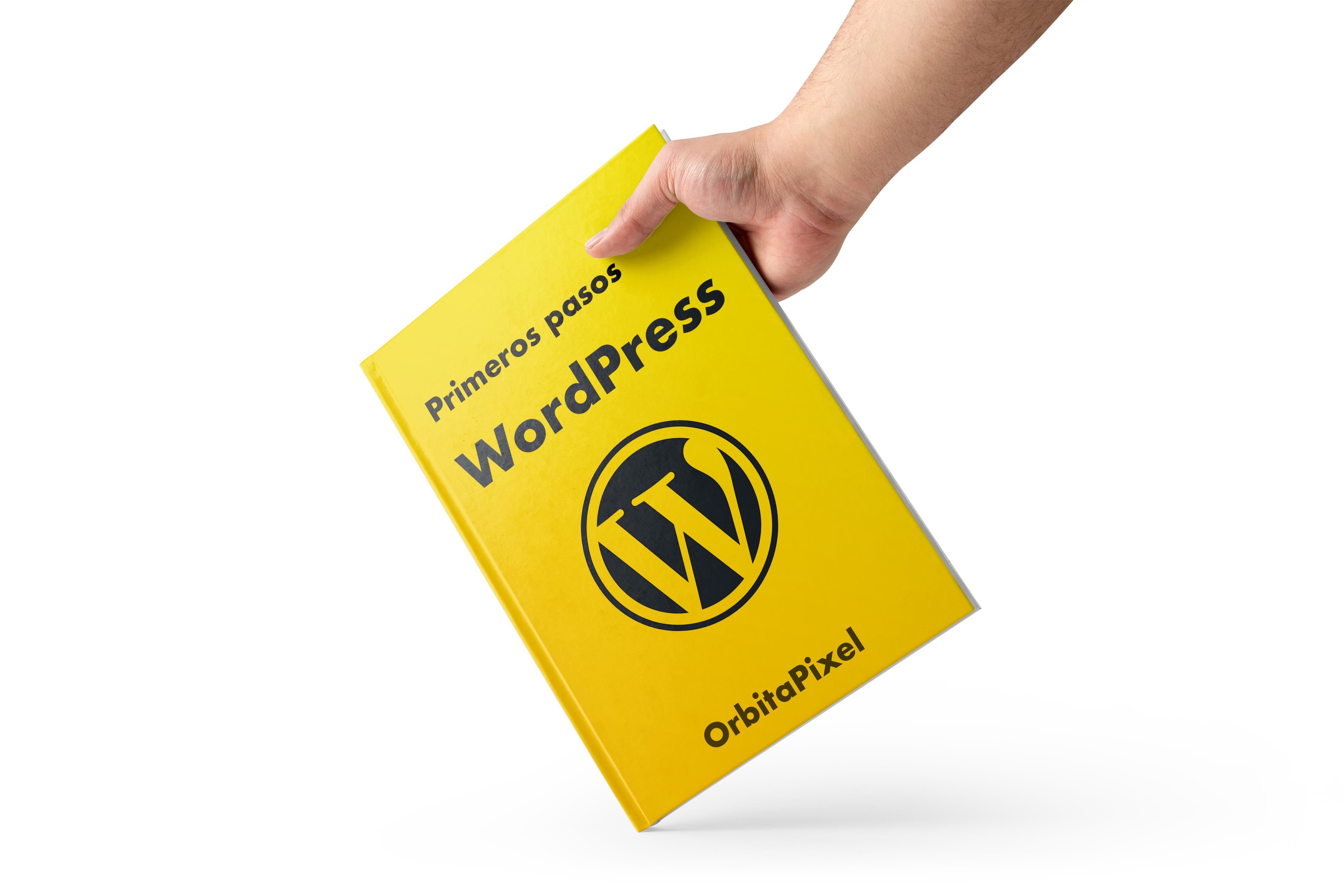 20 primeros pasos luego de instalar WordPress