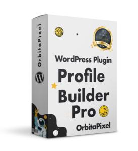 Plugin Premium Profile Builder Pro + Addons