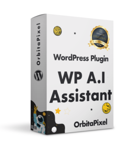 WP A.I Assistant Asistente Virtual