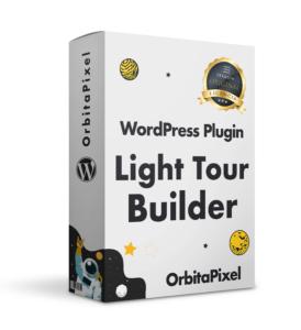 WP Light Tours Builder Recorrido Virtual