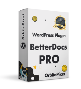 BetterDocs Pro Knowledge Base
