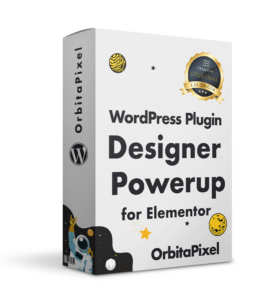 Designer Powerup for Elementor Addons