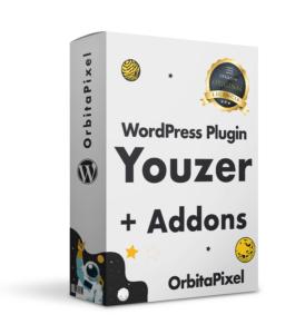 Youzer BuddyPress + Addons